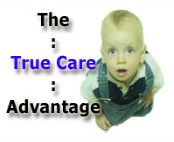The True Care Advantage